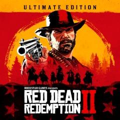 Edition Ultime de Red Dead Redemption 2