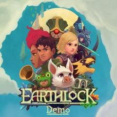 EARTHLOCK Démo