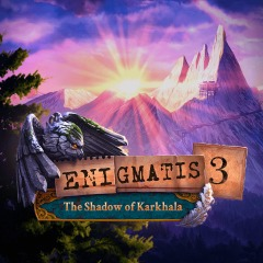 Enigmatis 3 : The Shadow of Karkhala