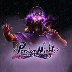 Persian Nights : Sands of Wonders