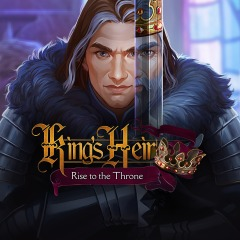 Kingmaker : Rise to the Throne