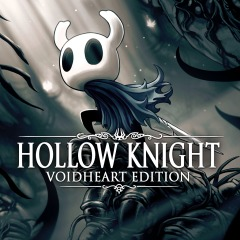 Hollow Knight : Edition Coeur-du-Vide