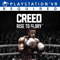 Creed : Rise to Glory