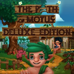 The Path of Motus Deluxe Edition