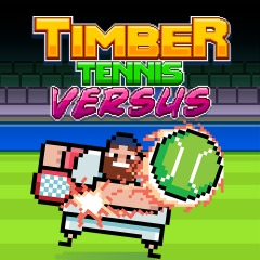 Timber Tennis : Versus