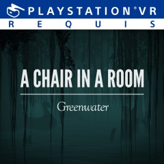 Une Chaise Dans Une Pièce: Greenwater