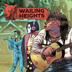 Wailing Heights