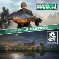 Euro Fishing : Castle Edition
