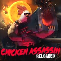 Chicken Assassin : Reloaded