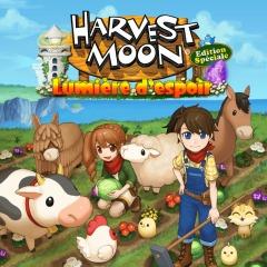 Harvest Moon : Lumière d'espoir Edition Spéciale