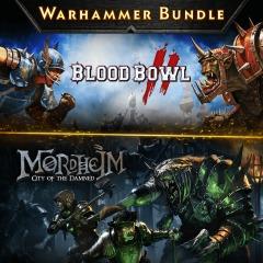 Warhammer Bundle : Mordheim and Blood Bowl 2