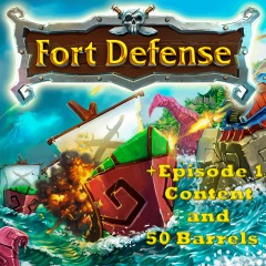 Fort Defense Bundle