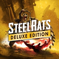 Steel Rats Edition Deluxe