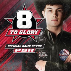 8 To Glory - Le Jeu Officiel du PBR