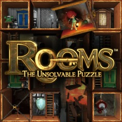 Rooms : The Unsolvable Puzzle