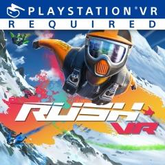 Rush VR