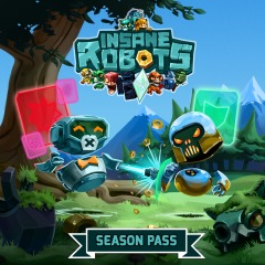 Insane Robots - Season Pass