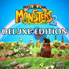 PixelJunk Monsters 2 Deluxe Edition