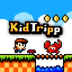 Kid Tripp Bundle