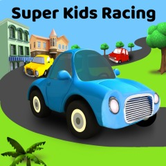 Super Kids Racing