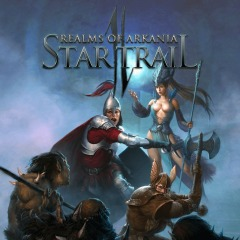 Realms of Arkania : Star Trail