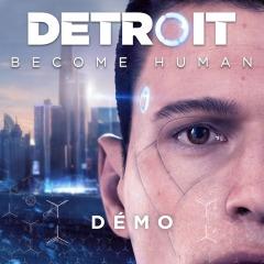 Detroit : Become Human - Démo