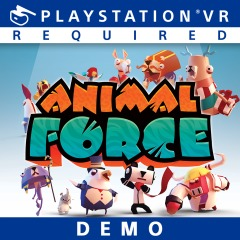 Démo d'Animal Force