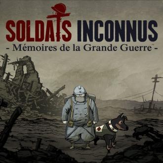 Soldats Inconnus : Mémoires de la Grande Guerre PS4