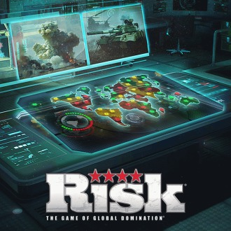 Risk PS4