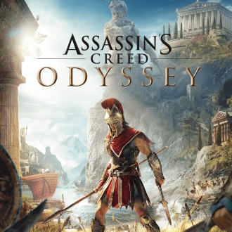 Assassin's Creed® Odyssey PS4