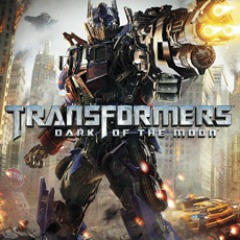 TRANSFORMERS 3: La Face Cachée de la Lune PS3