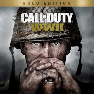 Call of Duty®: WWII - Gold Edition PS4