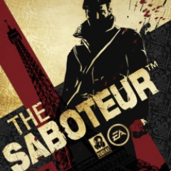 The Saboteur™ PS3
