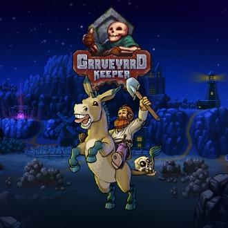 Graveyard Keeper PS4
