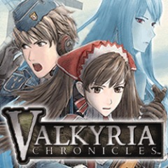 Valkyria Chronicles™ PS3