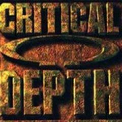 Critical Depth PS3 / PS Vita / PSP
