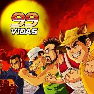 99Vidas PS4 / PS3 / PS Vita