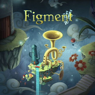 Figment PS4
