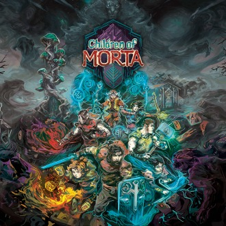 Children of Morta Dynamic Theme PS4