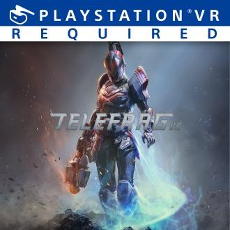 Telefrag VR PS4