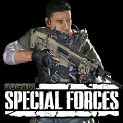 SOCOM™: Special Forces PS3