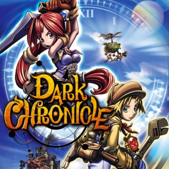 Dark Chronicle™ PS4