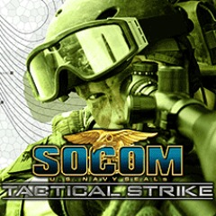 SOCOM: U.S. Navy SEALs Tactical Strike PS3