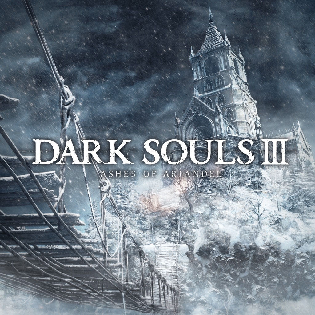 DARK SOULS™ III: Ashes of Ariandel™