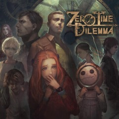 Jeu Gratuit PS Vita : Zero Escape: Zero Time Dilemma<
