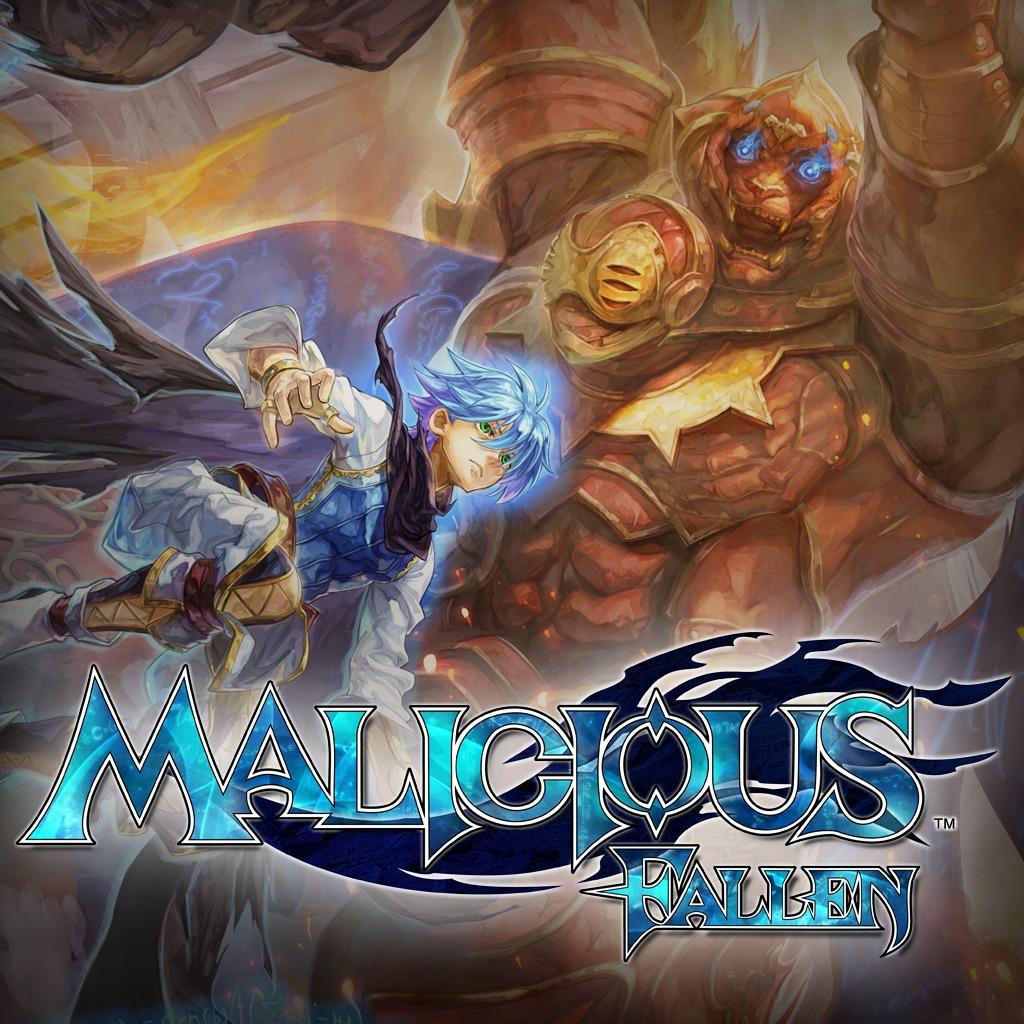 Malicious™ Fallen