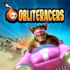 Obliteracers PS4 PKG