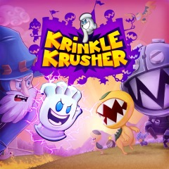 Krinkle Krusher PS4 PKG