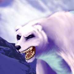 Polar Bear Avatar for PS3 — buy cheaper in official store