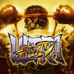 Ultra Street Fighter PS4 PKG
